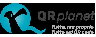 QR Planet
